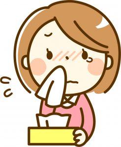 辛い花粉症。予防・改善するにはどうしたらいいの??