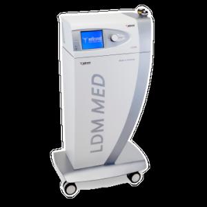 LDM-MEDの機器イメージ
