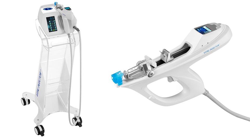 PRP皮膚再生療法 水光注射・注入機器