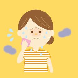 多汗症(ボトックス治療)よくあるご質問