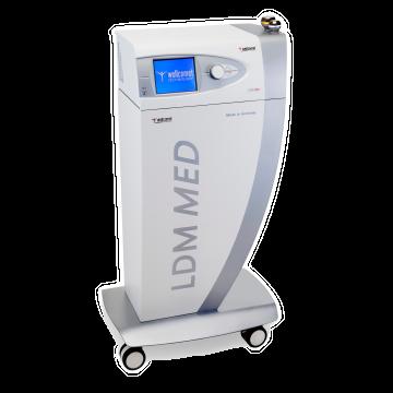 LDMの機器イメージ