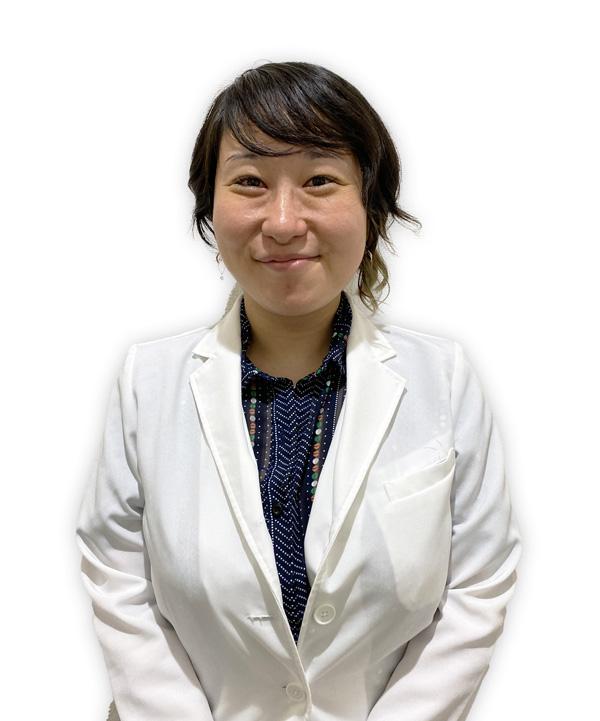 立山彩子医師画像