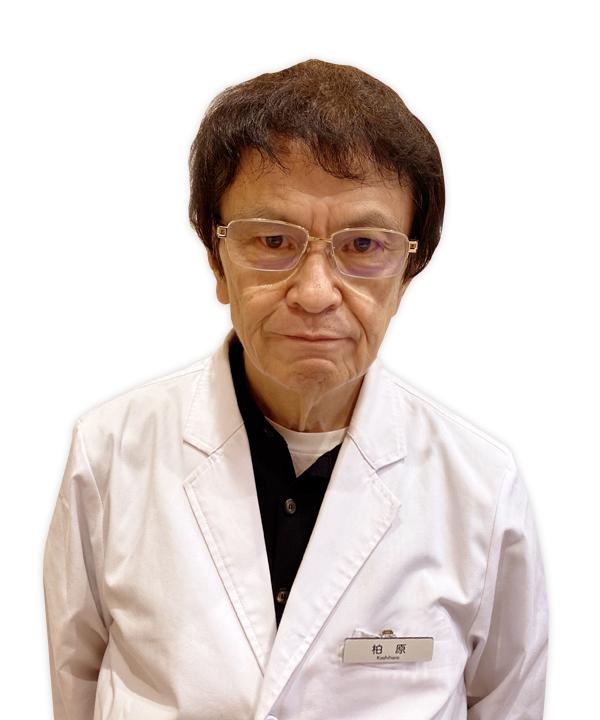 柏原俊博医師画像