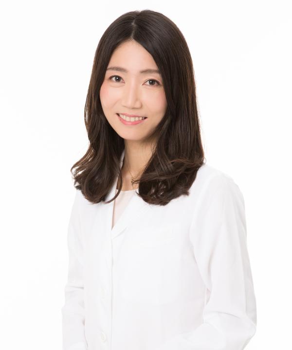 脇田尚子医師画像