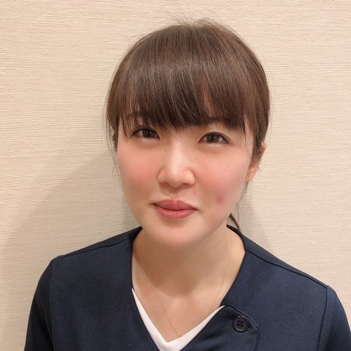 看護師_秋