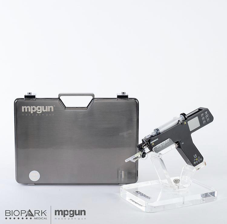メソガン(MPガン)