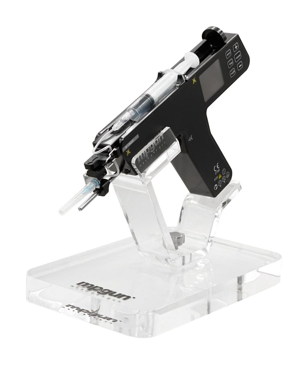 MPガンの機器イメージ
