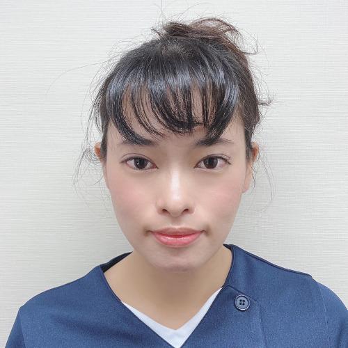 看護師_福永